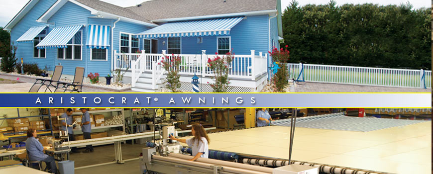 Retractable Awnings and Window Awnings – Holly Hill Pool ...