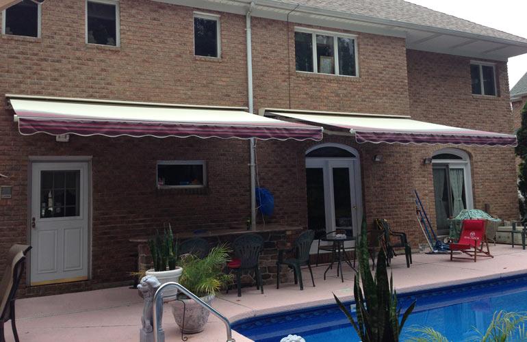 Pools - Opening/Closing & Installation, Decks, Awnings ...