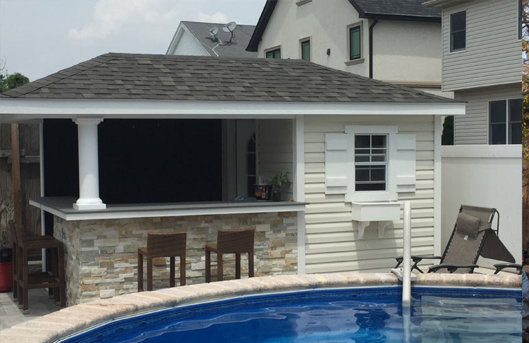 Pools – Opening/Closing & Installation, Decks, Awnings ...