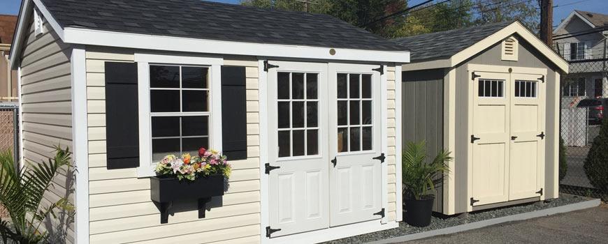 Custom Built Storage Sheds & Storage Sheds u2013 Holly Hill Pool u0026 Patio   Staten Island u0026 Bayonne
